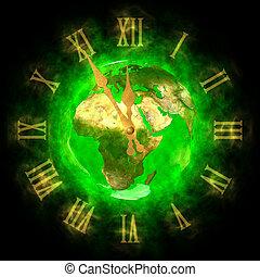 πλανήτης γαία , - , ευρώπη , πράσινο