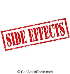 πλευρά , effects-stamp