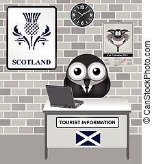 πληροφορία , περιηγητής , σκωτία