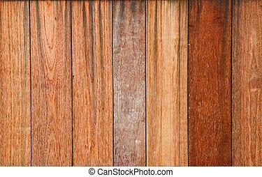 πλοκή , φόντο , ξύλο