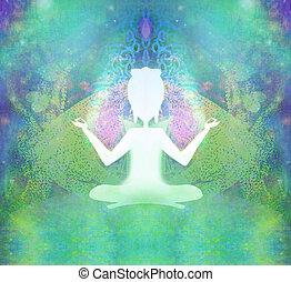πνευματικότητα , γιόγκα