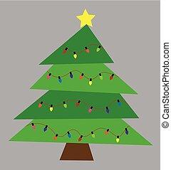πνεύμονες ζώων , δέντρο , xριστούγεννα , εύθυμος