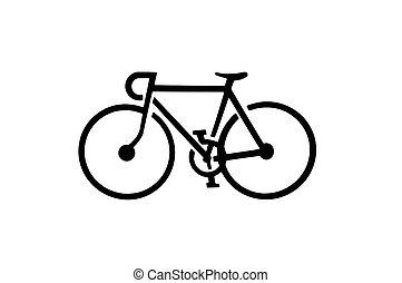 ποδήλατο , περίγραμμα