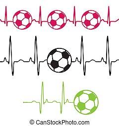 ποδόσφαιρο , θέτω , όσπριο