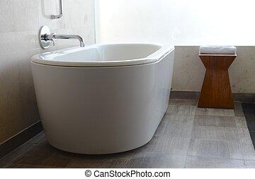 πολυτέλεια , μπάνιο