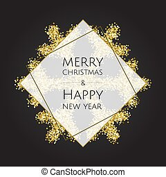 πολύτιμος φόντο , μικροβιοφορέας , εύθυμος , έτος , snowflake., καινούργιος , xριστούγεννα , ευτυχισμένος