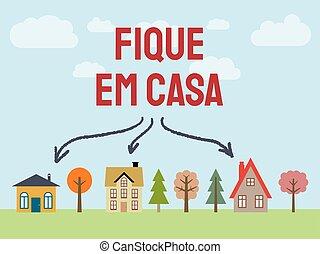 πορτογάλοs , επιδημία , γλώσσα