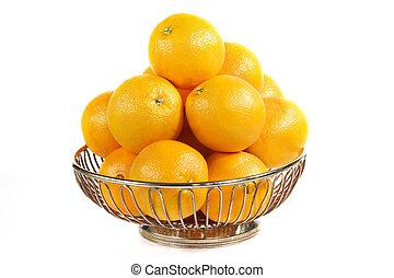 πορτοκάλι , καλαθοσφαίριση