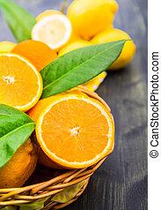 πορτοκάλι , φρέσκος , καλαθοσφαίριση