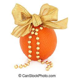 πορτοκάλι , φρούτο