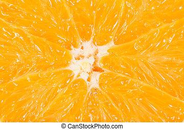 πορτοκάλι , φωτογραφία , φρούτο , macro