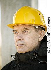 πορτραίτο , δομή δουλευτής
