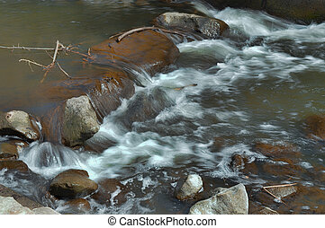 ποτάμι , καταρράκτης