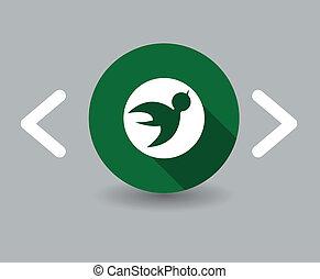 πουλί , απεικόνιση