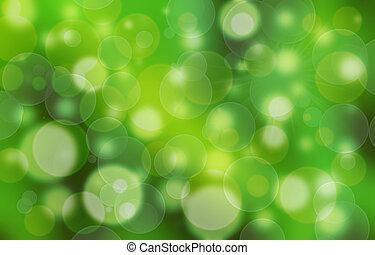 πράσινο , αφρίζω , φόντο