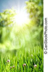 πράσινο , κόσμοs , αφαιρώ , περιβάλλοντος , φόντο , για , δικό σου , σχεδιάζω