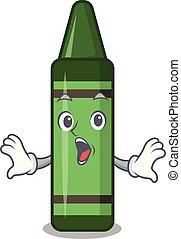 πράσινο , σχήμα , μολύβι , έκπληκτος , γουρλίτικο ζώο