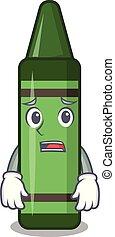 πράσινο , σχήμα , φοβισμένος , μολύβι , γουρλίτικο ζώο