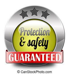 προστασία , και , ασφάλεια