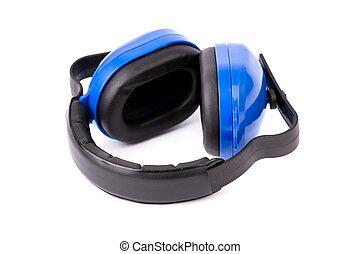προστατευτικός , ακουστικά
