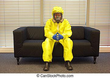 προστατευτικός , γραφείο , ανακουφίζω από δυσκοιλιότητα , γάντια , μάσκα , καναπέs , ρουχισμόs , επαγγελματικός
