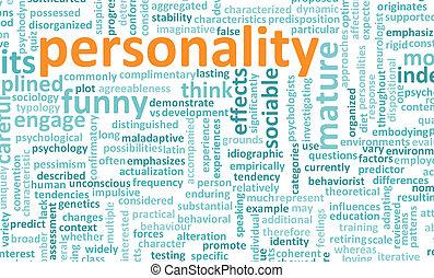 προσωπικότητα