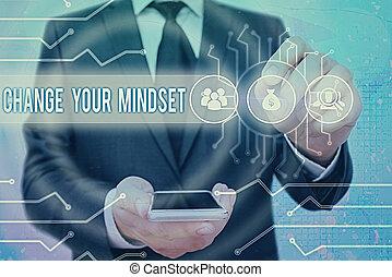 προσωπικό , δικό σου , αλλαγή , γενική ιδέα , εδάφιο , mindset., ανάπτυξη , alteration., σταδιοδρομία , γραφικός χαρακτήρας , ανάπτυξη , έννοια