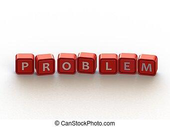 πρόβλημα