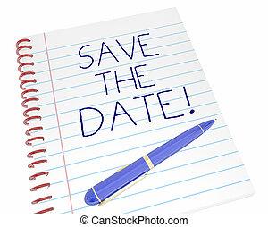πρόγραμμα , μπλοκ , εικόνα , πένα , ημερομηνία , υπενθύμιση , αποταμιεύω , γεγονός , 3d