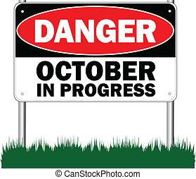 πρόοδοσ, εξέλιξη , οκτώβριοs