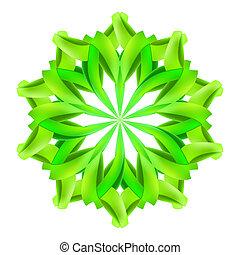 πρότυπο , αφαιρώ , πράσινο