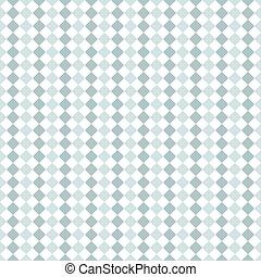 πρότυπο , γεωμετρικός , πράσινο , seamless, rombs