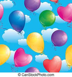 πρότυπο , μπαλόνι
