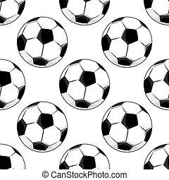 πρότυπο , ποδόσφαιρο , seamless, αρχίδια