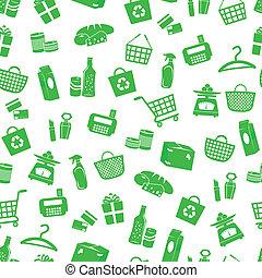 πρότυπο , ψώνια