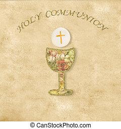 πρώτα , άγιος , επαφή , πρόσκληση , καρτέλλες