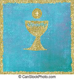 πρώτα , άγιος , επαφή , πρόσκληση