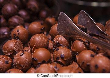 πρώτα , ποιότητα , από , βέλγιο , chocolate.