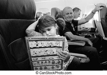 πτήση , ασφάλεια , οδηγίεs