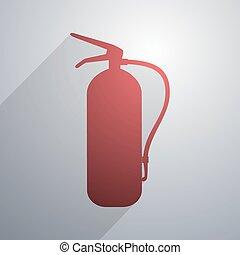 πυροσβεστήρας , εικόνα