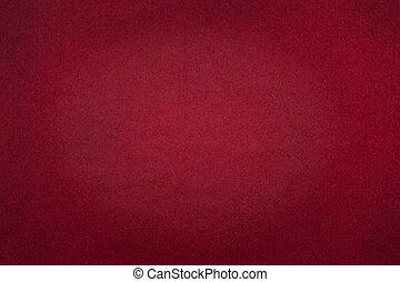 πόκερ , χρώμα , αισθάνθηκα , φόντο , τραπέζι , κόκκινο