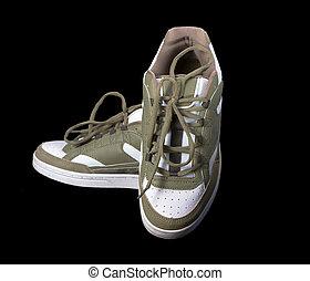 πόλη , αθλητικά παπούτσια