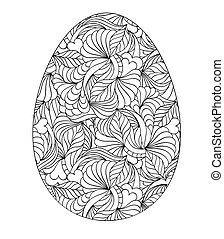 πόσχα , αφαιρώ , αυγό