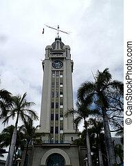 πύργος , aloha