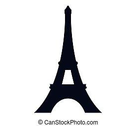 πύργος , eiffel