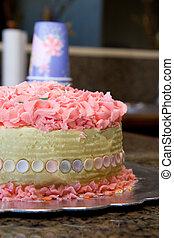 ροζ , γενέθλια