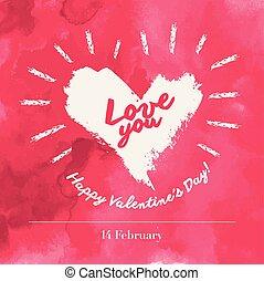 ροζ , γράμματα , καρδιά , βαλεντίνη , τυπογραφικός , εικόνα , μικροβιοφορέας , φόντο , άσπρο , ημέρα , ευτυχισμένος