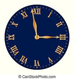 ρολόι , γριά , ζεσεεδ