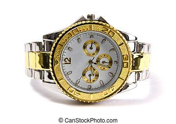ρολόι χεριού
