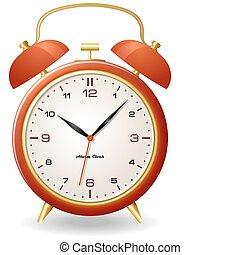 ρυθμός , γριά , ρολόι